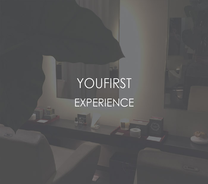YOU FIRST EXPERIENCE