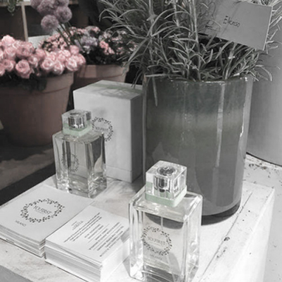 YOUFIRST AT LOCATION FIORI PRESENTS ITS NEW SPRING FRAGRANCE