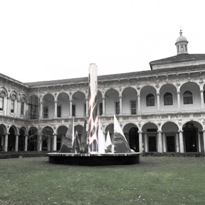 #13 MILAN'S STATE UNIVERSITY BECOMES AN OPEN-AIR MUSEUM